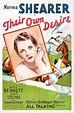 Norma Shearer movie posters