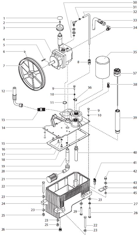 powrliner  parts titan speedflo wagner spraytech