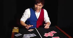 Man's 'amazing' card trick is blowing people's minds - and ...