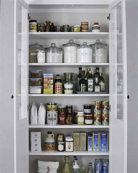 Open Kitchen Cupboard Ideas by Small Kitchen Storage Ideas For A More Efficient Space