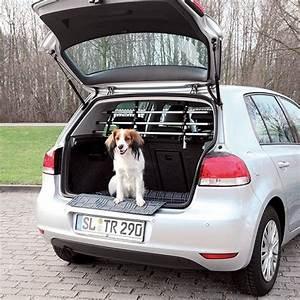 Voiture Pour Chien : lit pour coffre de voiture transport du chien trixie wanimo ~ Medecine-chirurgie-esthetiques.com Avis de Voitures