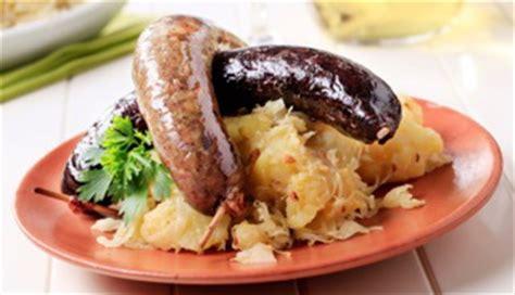 recette cuisine allemande cuisine allemande recettes du québec