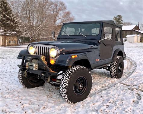 Reserve Jeep Laredo For Sale Bat Auctions