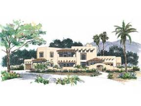 Genius Adobe House Style by Eplans Adobe House Plan Song Of Santa Fe 3328 Square