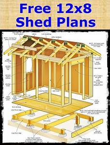 Garden shed plans that can save you money - Storage Shed Plans