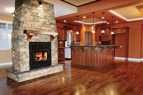 fireplace ideas  pinterest double