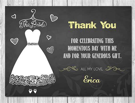 bridal shower   cards psd eps ai