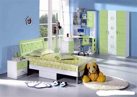 Feng Shui Style Is The Best For Your Kid's Room-interior