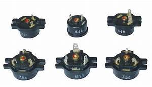 Klixon Motor Protector Wiring Diagram