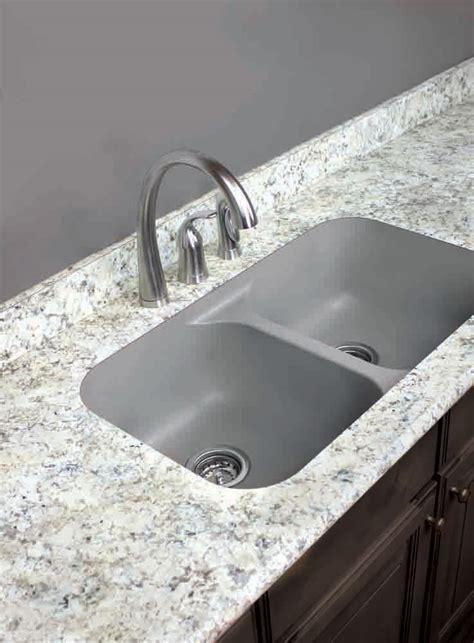 Undermount Sink by Undermount Sinks Counter Form