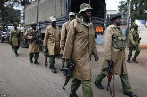 Kenya shopping mall attack: Up to 10 hostages still remain ...