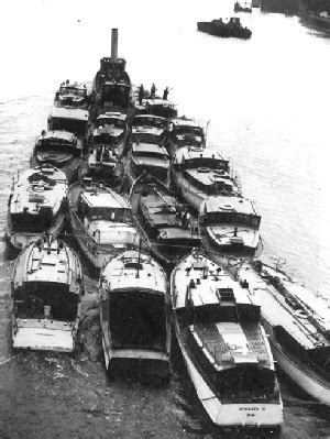 How Many Boats Were Used In Dunkirk by May 2010 In The