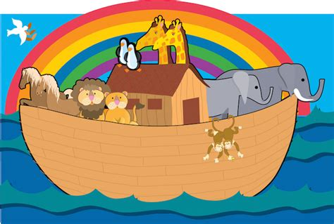 bible story for the passover and easter stories 244 | Noahs Ark