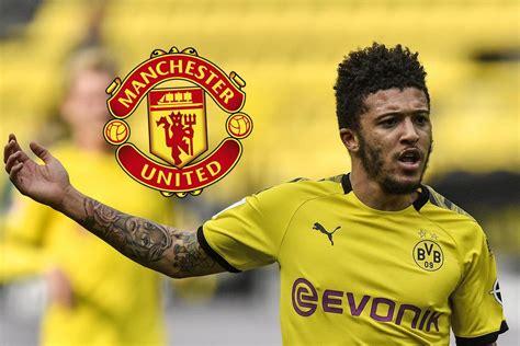 Transfer news LIVE: Man Utd told Sancho fee; Chelsea star ...