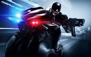 Robocop 2015 Movie HD Wallpaper