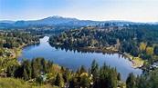 Lake Roesiger | Washington State Wiki | Fandom