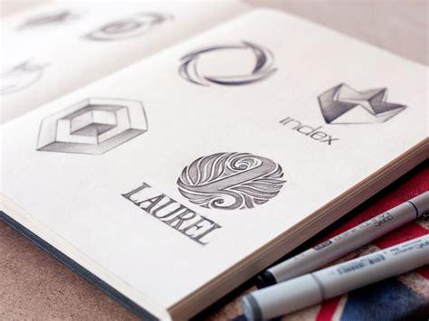 logo tasarımı yaparken eskiz 214 rnekleri gen 231 grafiker
