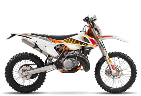 Ktm 300 Exc Six Days 2017 Review With Specification