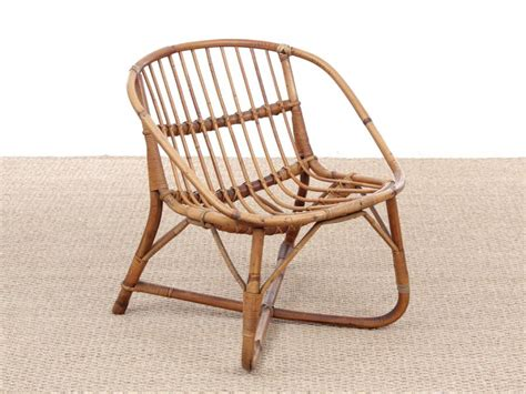 Get the best deals on mid century modern rattan chair when you shop the largest online selection at ebay.com. Mid-Century modern scandinavian rattan chair - Galerie Møbler