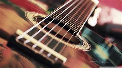Guitar Standard Widescreen Tablet