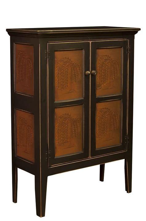kitchen cupboard furniture amish primitive kitchen pie safe storage pantry cupboard black wood furniture ebay