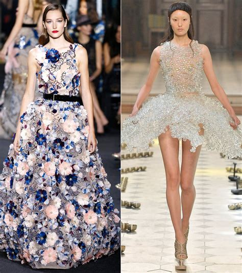 fall 2016 paris haute couture fashion week gowns instyle com