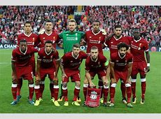 Dreaming On Liverpool's Champions League Group The