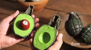 Something burning 14 127 ross martin for Fresh guacamole a new stop motion short from pes