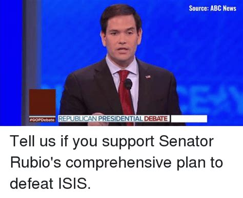 25+ Best Memes About Abc, Isis, Conservative, And News