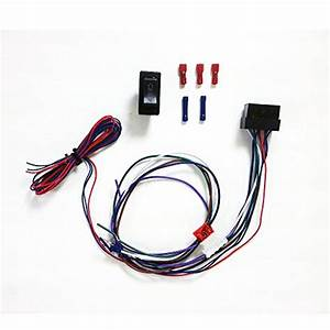 Wiring  Switch  U0026 Relay Kit For Linear Actuators