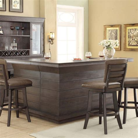 Bar Furniture For Home by Toscana Return Home Bar Eci Furniture 1 Reviews