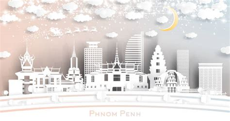 cambodian  year illustrations royalty  vector