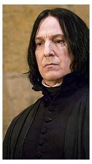 PCA: Snape as Byronic Hero – Teaching College English