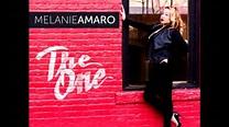 Melanie Amaro - The One (New Single 2016) - YouTube
