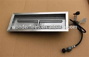 Gas Feuerstelle Outdoor : outdoor rechteck gas feuerstelle kit feuerstelle produkt ~ Michelbontemps.com Haus und Dekorationen