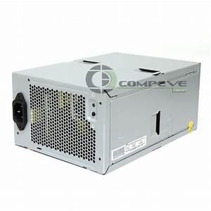 Dell Precision T7500 1100w Power Supply W   24