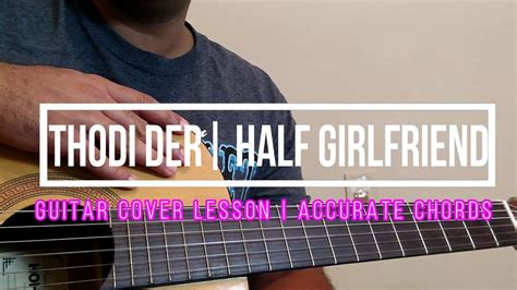 Easy Guitar Chords Lesson
