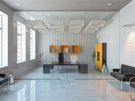 bureau interiors how should an effectively designed office look like