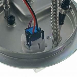 New Electric Fuel Pump Module Assembly For Cadillac