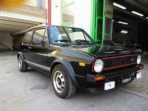 Vendo Golf Gti Mk1