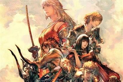 Fantasy Final Stormblood Xiv Ffxiv Patch Notes