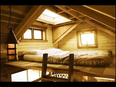 tiny house bedroom ideas youtube
