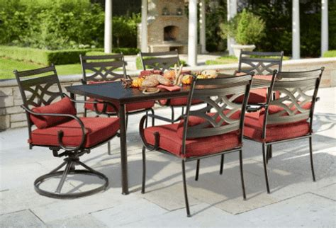 Outdoor Dining Sale by Patio Furniture Clearance At Home Depot 75
