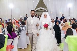 The low-down on Muslim weddings: Part 2