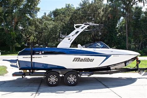 Malibu Boats For Sale In Florida by Malibu 22vlx Boats For Sale In Florida