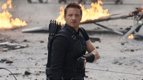 Hawkeye The Latest Avenger Reportedly Get Disney