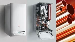 Comment Changer Une Chaudiere A Gaz : pose chaudi re gaz saunier duval installing a gas boiler ~ Premium-room.com Idées de Décoration