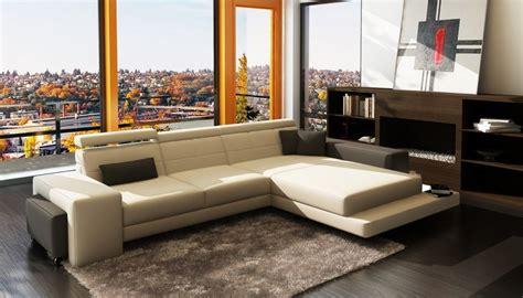 faire briller un canapé en cuir pourquoi un canapé d 39 angle en cuir mobilier unique