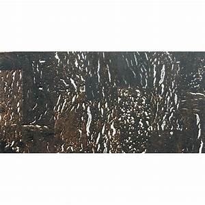 Plaque De Liege Mural : plaque de li ge mural d coratif europa 3x300x600mm colis 1 98 m2 ~ Teatrodelosmanantiales.com Idées de Décoration