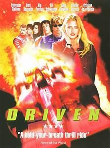 Driven (2001) - DVD PLANET STORE